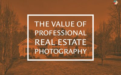 Value of professional photography